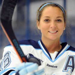 Eight UMaine athletes earn top America East academic honors