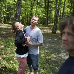 Friends found safe in Piscataquis County after iPhone compass fails during hike