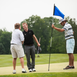 West Minot golfer tunes out, takes victory at Maine Amateur Golf Championship