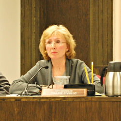 Bangor council candidates encouraged by city's growth, worried about crime