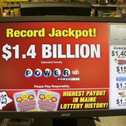 Should Maine's lottery be expanded?