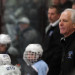 Old Town-Orono hockey coach not stepping down