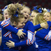 Central Aroostook claims 3rd consecutive 'D' cheering title