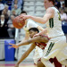 Andrew Fleming scores 42 as Oxford Hills ousts Bangor in quarterfinal