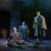 "Stage Names: Portland Stage unleashes raucous ""Hound of the Baskervilles"""