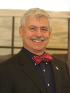 Maine Sen. Tom Saviello, R-Wilton.
