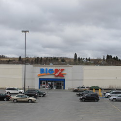 Kmart, one of the original anchor tenants at the Aroostook Centre Mall, will be closing its Presque Isle store in August.