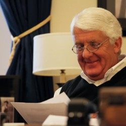 U.S. Rep. Rob Bishop, R-Utah