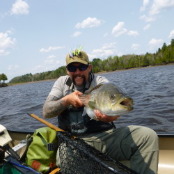 Jeff Spaulding of Orono has organized a Bangor chapter of Project Healing Waters Fly Fishing that uses angling to get disabled veterans together for fly fishing activities, education and outings. The group meets at the Bangor VA Clinic 2-4 p.m. on the second and fourth Wednesdays of each month.