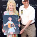 'To Orlando, love, Dolly Parton': This Bangor man got the autograph of a lifetime