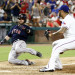 Red Sox two-out, ninth-inning rally stuns Rangers