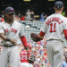 Rangers beat up Buchholz, slumping Sox