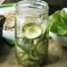Dill Quick Pickles Recipe