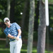 Three golfers share first-round lead at Maine Open