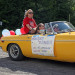 Houlton honors soap box derby champ from Hampden with parade